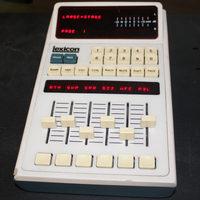Lexicon 480L Remote