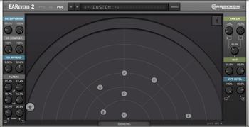 eaReckon EAReverb 2 : Pos Generic
