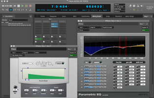 Rev and EQ in DP 9