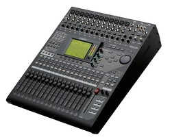 Yamaha 01V96i : 10592 640