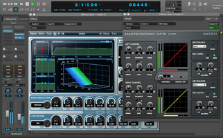 Gate after Reverb in DP 9