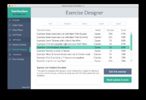 exercise designer 2