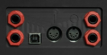Vax connection panel close