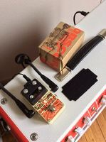 DigiTech Obscura Altered Delay : Article velcro