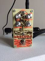 DigiTech Obscura Altered Delay : Article obscura