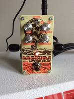 DigiTech Obscura Altered Delay : Article led rouge