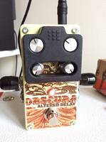 DigiTech Obscura Altered Delay : Article hanniballecter