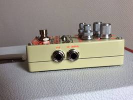 DigiTech Obscura Altered Delay : Article entrees