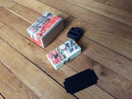 DigiTech Obscura Altered Delay : Article accessoires
