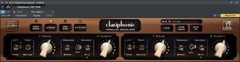 Kush Audio Clariphonic DSP mkII : Clariphonic MKII Clarity