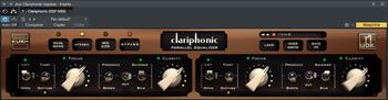 Kush Audio Clariphonic DSP mkII : Rough Clariphonic