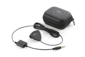 IK Multimedia iRig Acoustic : IK Multimedia iRig Acoustic