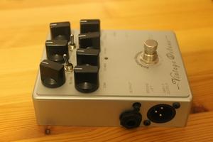 Darkglass Electronics Vintage Deluxe v2 : Images test Vintage Deluxe V2 10.JPG