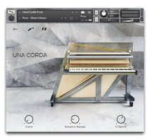 Native Instruments Una Corda : Kontakt 5ScreenSnapz007
