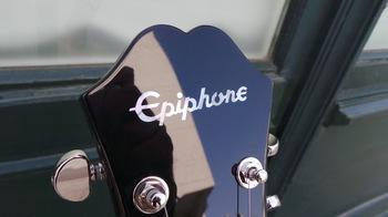 Epiphone Gary Clark Jr.