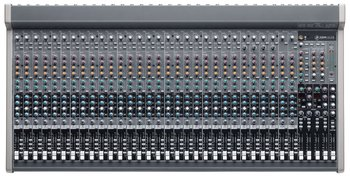 PA & Live Sound : Mixer