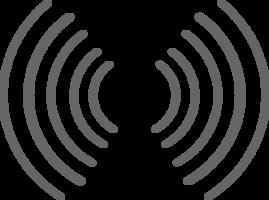 PA & Live Sound : Radio waves