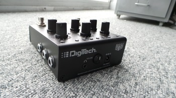 DigiTech Trio+ Band Creator + Looper : Photos Test Trio+6