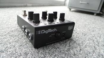 DigiTech Trio+ Band Creator + Looper : Photos Test Trio+6