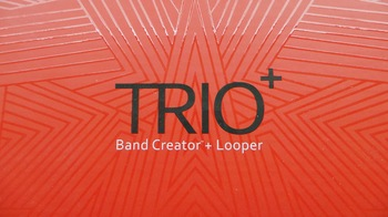 DigiTech Trio+ Band Creator + Looper : Photos Test Trio+2