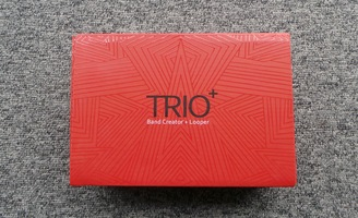 DigiTech Trio+ Band Creator + Looper : Photos Test Trio+1