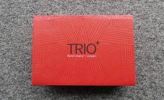 DigiTech Trio+ Band Creator + Looper : Photos Test Trio+1