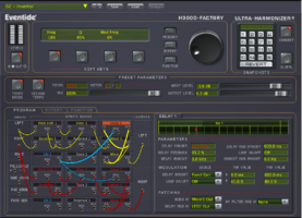 Effects Plug-ins : H3000 Factory