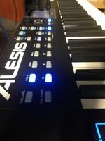 Alesis VX49 : vx49