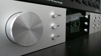 Antelope Audio Orion Studio : Antelope Orion Studio 2