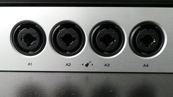 Antelope Audio Orion Studio : Antelope Orion Studio 7