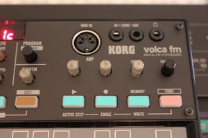 Korg Volca FM : Volca FM 2tof 016.JPG