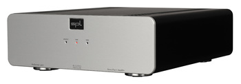 SPL Performer s800 : Performer s800 silver right