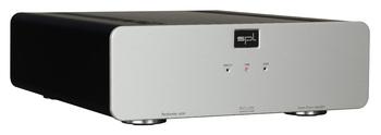 SPL Performer s800 : Performer s800 silver left