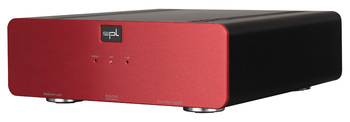 SPL Performer s800 : Performer s800 red right