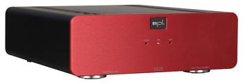 SPL Performer s800 : Performer s800 red left