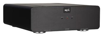 SPL Performer s800 : Performer s800 black left