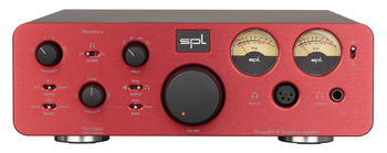 SPL Phonitor x : Phonitor x red front