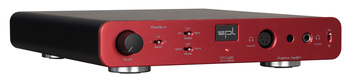 SPL Phonitor e : Phonitor e red left