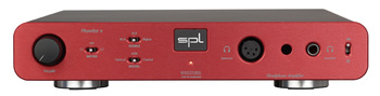 SPL Phonitor e : Phonitor e red front