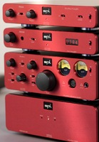 SPL Pro-Fi Red Family