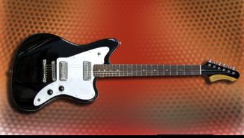 Fano Guitars Standard JM6 : master jm6 slide1