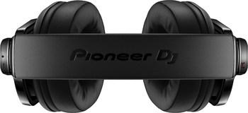 Pioneer HRM-6 : hrm 6 top