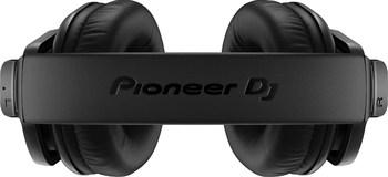Pioneer HRM-5 : hrm 5 top