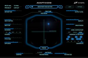 Zynaptiq Adaptiverb : Adaptiverb 2