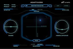Zynaptiq Adaptiverb : Adaptiverb