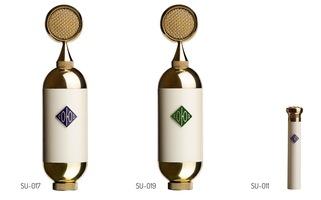 Soyuz Microphones family