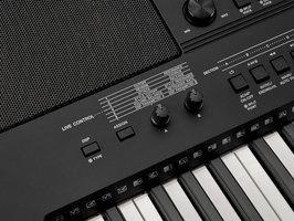 Yamaha PSR-E453 : PSR E453 4