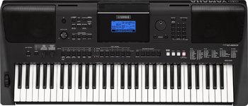 Yamaha PSR-E453 : PSR E453