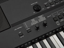 Yamaha PSR-EW400 : PSR EW400 4