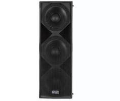 RCF TTL6-AS : TTL6 AS bass module